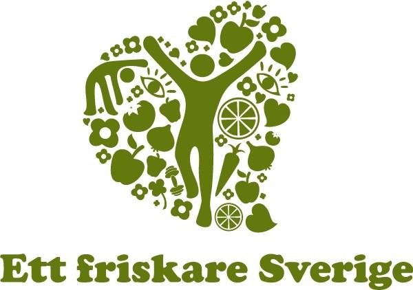 Ett friskare Sverige genomförs 15-21 oktober 2012